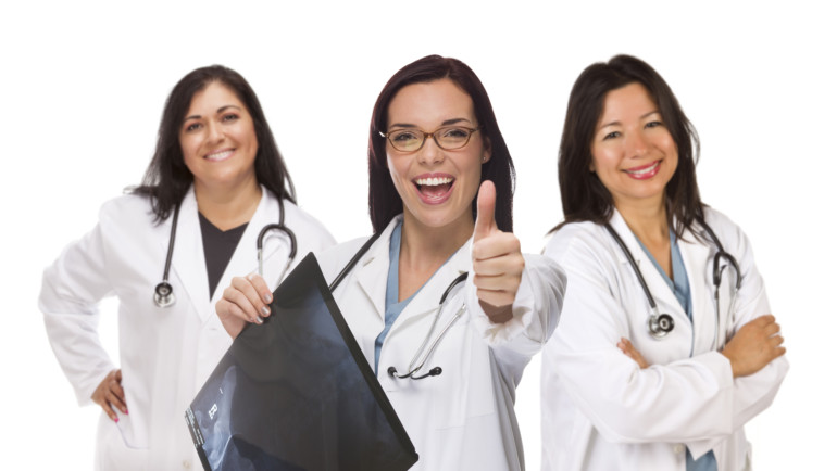 Five Reasons Every Physician Needs a Tribe